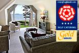 Lindisfarne Bay Cottages - Fenwick